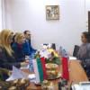 السفيرة المغربية إبنة تاونات الميداوي تعقد جلسة عمل مع مسؤولين سامين ببلغاريا حول التمييز وخطاب الكراهية