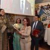 السفيرة المغربية إبنة إقليم تاونات زكية الميداوي تفتتح القنصلية الفخرية للمملكة المغربية بسكوبيي بجمهورية مقدونيا