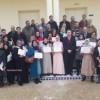 المديرية الإقليمية للتربية الوطنية بتاونات تحتفي بنسائها بمناسبة اليوم العالمي للمرأة