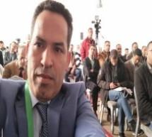 انتخاب إبن إقليم تاونات عزيز المرجاني نائبا للكاتب العام في المكتب التنفيذي للجمعية المهنية لمموني الحفلات بالمغرب