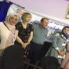 حملة تحسيسية لفائدة مرضى داء السكري بتاونات بمبادرة من الخبيرة التاوناتية مريم الحجيوج اغا المقيمة بأنجلترا