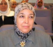 """قراءة في ديوان """"المكابدات"""" للشاعرة أمينة المريني…بقلم الباحث:أناس الكنوني"""