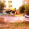 صورة شاب من قرية أبا محمد ورسالة إلى من يهمه الأمر…