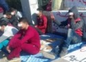 طلبة إقليم تاونات يطالبون بتعميم المنحة الجامعية ويهددون في الدخول في إعتصام بفاس وتاونات