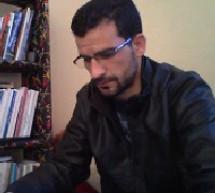 """قصيدة""""روضة الجنان""""…بقلم الشاعر: ذ. عبد الله الكرضة"""