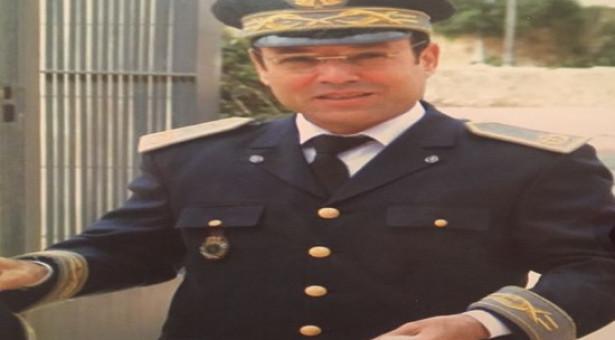 تعيين قائد المقاطعة الأولى بتاونات الأسبق عبد المجيد القنودسي رئيسا لقسم الشؤون العامة بعمالة الحسيمة