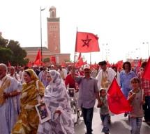 L'AFFAIRE DU SAHARA ENTRE LA STRATÉGIE  INTÉGRÉE, LA DÉMOCRATIE NATIONALE  et  LA DIMENSION INTERNATIONALE