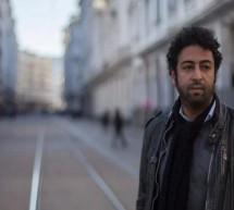 الصحافي عمر الراضي يغادر مقر الفرقة الوطنية بعد الاستماع إليه