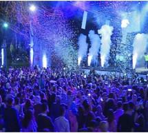 """إسدالُ الستار على فعاليات الدورة 4 من مهرجان إفران الدُولي """"مهرجان أهازيج الأرز"""""""