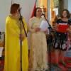تحت رعاية السفيرة زكية الميداوي:أمسية خاصة بالشعر المغربي بإقامة سفارة المملكة المغربية ببلغاريا
