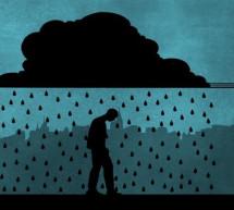 من اجل صحة نفسية سليمة:بؤرة الإختلاف بين الأمراض الذهانية و الأمراض العصابي
