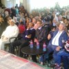 الثانوية التأهيلية العهد الجديد تنظم المهرجان الربيعي الأول بكلاز بنواحي تاونات