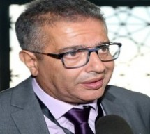 انتخاب إبن تاونات جمال السنوسي بالإجماع رئيسا للعصبة الوطنية لكرة القدم هواة لولاية ثانية