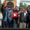 سكان دواوير تيسة بتاونات يحتجون للمطالبة بحمايتهم من اللصوص