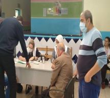 """جمعية """"شمس ماء ريح المغرب"""" تنظم حملتها الثالثة للتبرع بالدم بفاس"""