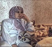 والدة الصحافي والناشر مصطفى كنيت في ذمة الله