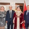إبنة تاونات الميداوي سفيرة المملكة المغربية في بلغاريا تحيي ذكرى مرور 19 عاما على تربع صاحب الجلالة الملك محمد السادس على عرش أسلافه