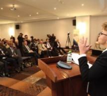 تحت رئاسة الوزيرة المغربية التي تنحدر من تاونات الحيطي..إختتام أشغال اللجنة التنفيذية لمنظمة الليبرالية الدولية بفاس