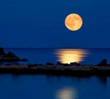 إكتشاف كميات كبيرة من المياه على القمر