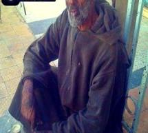 Massaoud  de Taounate au paradis …Par  Mohamed  El jay