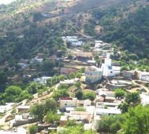 البنك الدولي يمول  مشروع طريق القمم بين بوهودة والناضور