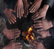 فصل الشتاء في إقليم تاونات..مناخ بارد ووضع يستدعي التدخل