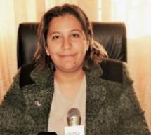 """د. أمينة اعريكة مندوبة وزارة الصحة بتاونات تعترف وتقول ل""""تاونات نت"""":هناك خصاص مهول في الموارد البشرية بالإقليم"""