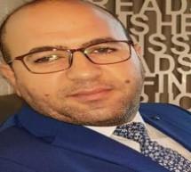 تعيين (إبن تاونات) الدكتور مصطفى الزعري نائبًا لعميد كلية متعددة التخصصات بالسمارة