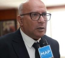 تاونات:السغروشني رئيس لجنة حماية المعطيات الشخصية يؤكد على دور الصحافة الجهوية في احترام الحياة الخاصة للمواطنين