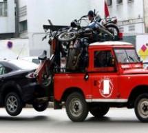 """القضاء الإداري ينتصر لإعلامي وحقوقي من تاونات تعرضت سيارته لأضرار بعد حجزها ب""""الديباناج"""" بالرباط"""