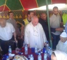 رشيد اليزمي مخترع أول بطارية ليثيوم قابلة للشحن:المغرب قادر على تصدير الطاقة لأوروبا