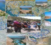 """تاونات.. الإقليم """"العطشان"""" بين سدوده: بعد 7 سنوات على إطلاق جلالة الملك  لمشاريع ماء ضخمة في غرب الإقليم"""