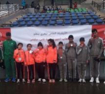 فريق جمعية جسور الأمل بتاونات يحقق نتائج ايجابية في الألعاب الجهوية للاولمبياد الخاص المغربي