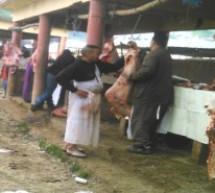 """"""" تاونات نت"""" تفتح ملف المجازواللحوم باقليم تاونات:كارثة..7مستخدمين يراقبون صحة لحوم 660 ألف نسمة"""
