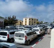 وزارة الداخلية تفسح المجال أمام الشركات الخاصة لاستغلال رخص سيارات الأجرة