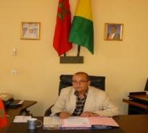 Entretien avec le Marocain(de Taounate) M. Bezzari,Directeur Général de l'ISCAE en Guinée: Rien n'empêche les Taounati(e)s de faire du lobbying