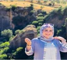 نسيبة السطي..مغربية في فرنسا تطمح للتعريف بتاونات من باب الأزياء والموضة