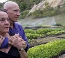 زوجان من الدانمارك قاما بزرع الآلاف من الأشجار بتغازوت في الحدود من ما بين تاونات والحسيمة