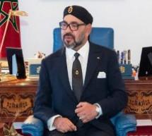بكلمات مؤثرة..جلالة الملك محمد السادس يعزي في وفاة الفنانة شامة الزاز