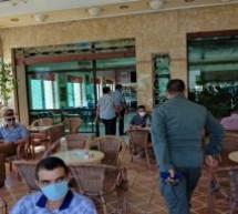 هذه هي الإجراءات الاحترازية التي أتخذتها سلطات إقليم تاونات  للحد من تفشي فيروس كورونا-كوفيد 19