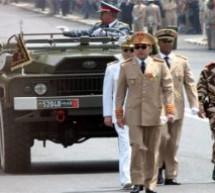 الجمعية المغربية للصحافة الجهوية تشيد بالتدخل المميز لأفراد القوات المسلحة الملكية بالكركرات بقيادة جلالة الملك