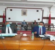اللجنة الإقليمية للتنمية البشرية لإقليم تاونات تصادق على 42 مشروعا بتكلفة إجمالية تقدر بحوالي 104 مليون درهم