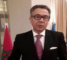 Par le fils de Taounate M'fadel El Halaissi°:Croissance économique et rationalisation des choix budgétaires:Cas du Maroc