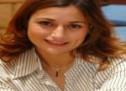 الفنانة المغربية (إبنة تاونات) نجاة الوافي تشكر عائلتها وأصدقائها بالمجال الفني