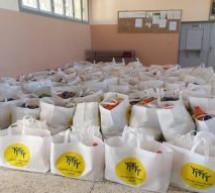 توزيع الدعم الغذائي على ما مجموعه 17.705 أسرة بإقليم تاونات بمناسبة شهر رمضان الأبرك