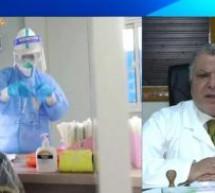 (إبن تاونات) الدكتور جمال الدين البوزيدي: التلقيح مع الإجراءات الاحترازية هو الحل