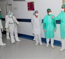 وفاة طبيبين بفاس متأثرين بإصابتهما بفيروس كورونا أحدهما ينحدر من إقليم تاونات