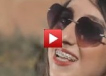 الفنانة التاوناتية الصاعدة رشا.. نجمة المستقبل التي أخرج لها الروخ وتبناها الترك