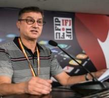 """""""تاونات نت""""تهنئ الصحافي المغربي يونس مجاهد على إثر انتخابه رئيسا للفيدرالية الدولية للصحافيين بتونس"""