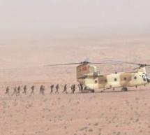 """""""منتدى كفاءات إقليم تاونات"""" يثمن عاليا قرار المملكة المغربية للتصدي لإستفزازات البوليساريو"""